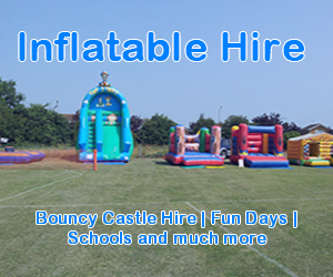 Inflatable Hire Colchester