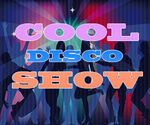 Cool Disco Show